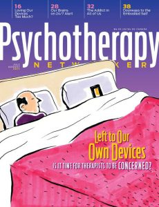 download Psychotherapy Networker - July/August 2017