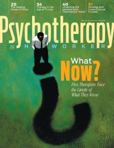 download Psychotherapy Networker - May/June 2017