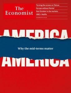 download The Economist USA - November 03, 2018
