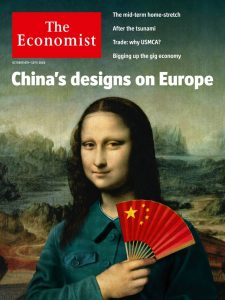 download The Economist USA - October 06, 2018
