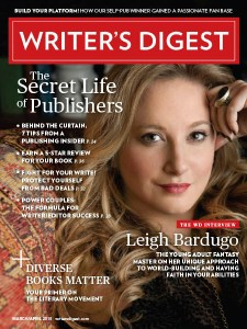 Writers-Digest-March.April-2018-225x300 Writer's Digest - March/April 2018