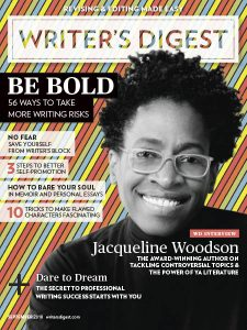 Writers-Digest-September-2018-225x300 Writer's Digest - September 2018