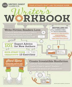 download Writer's Digest Yearbook Summer 2018