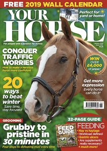 Your-Horse-January-2019-212x300 download Your Horse - January 2019