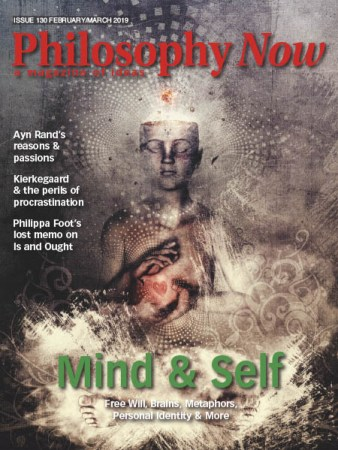 download Philosophy Now - February/March 2019