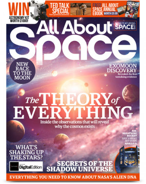All-About-Space-Issue-92-2019 All About Space - Issue 92, 2019