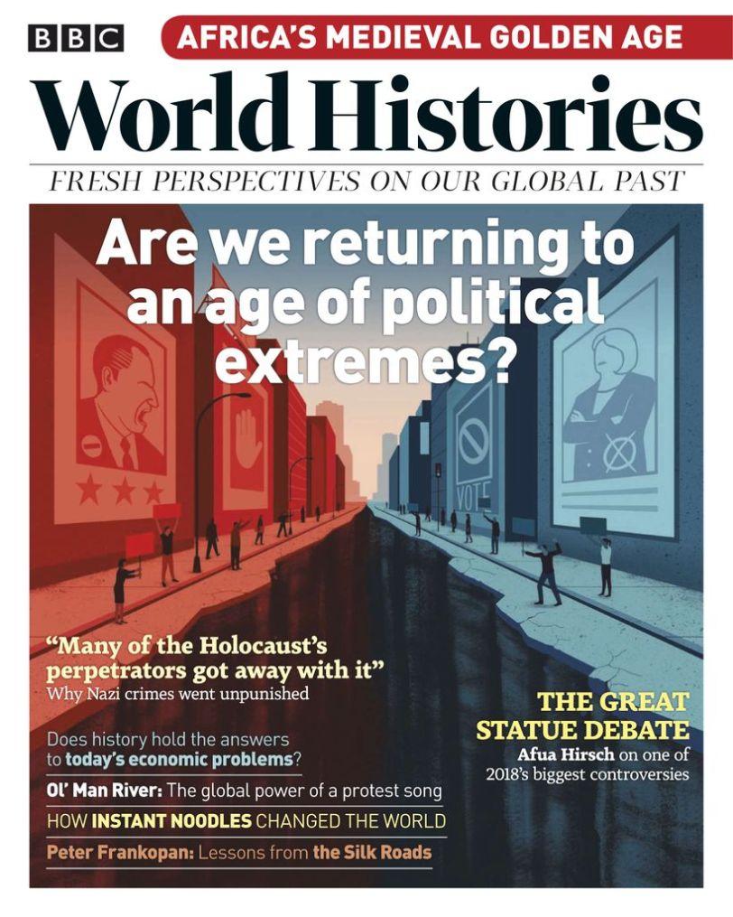 BBC-World-Histories-Magazine-–-Issue-13-2018 BBC World Histories Magazine – Issue 13, 2018