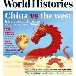 scientificmagazines BBC-World-Histories-Magazine-August-September-2019 BBC World Histories Magazine - August/September 2019 History  BBC World Histories Magazine
