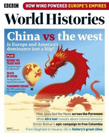 BBC-World-Histories-Magazine-August-September-2019 BBC World Histories Magazine - August/September 2019