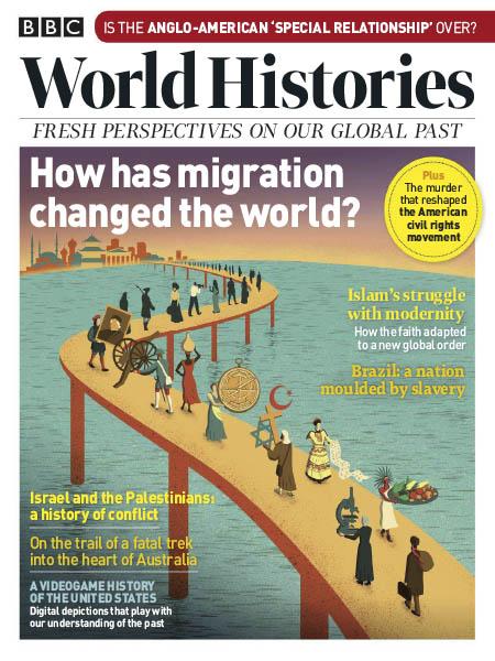 BBC-World-Histories-Magazine-July-2018 BBC World Histories Magazine - July 2018