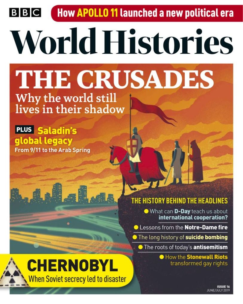 BBC-World-Histories-Magazine-June-July-2019 BBC World Histories Magazine - June/July 2019