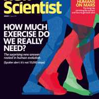 New Scientist - June 15, 2019