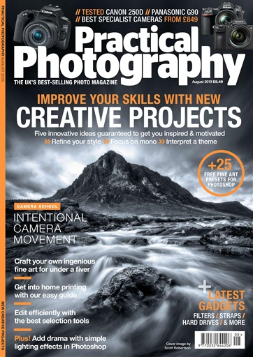 Practical-Photography-August-2019 Practical Photography - August 2019