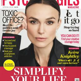 scientificmagazines Psychologies-UK-Spring-2019 Psychologies UK - Spring 2019 Psychology  Psychologies UK