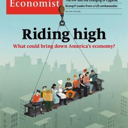 scientificmagazines The-Economist-USA-July-13-2019 The Economist USA - July 13, 2019 Economics and Finances  The Economist USA