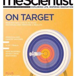 scientificmagazines The-Scientist-July-August-2019 The Scientist - July/August 2019 Science related  The Scientist