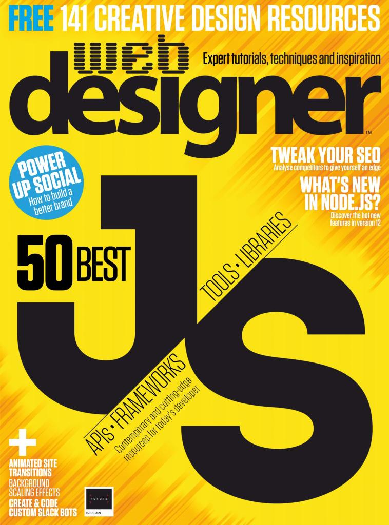 Web-Designer-UK-August-2019 Web Designer UK - August 2019