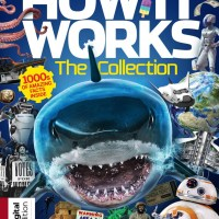 How It Works: The Collection - August 2019