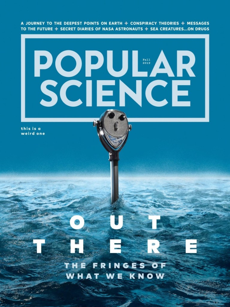 Popular-Science-USA-July-August-2019 Popular Science USA - July/August 2019