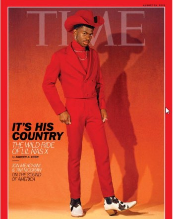 Time-USA-August-26-2019 Time USA - August 26, 2019