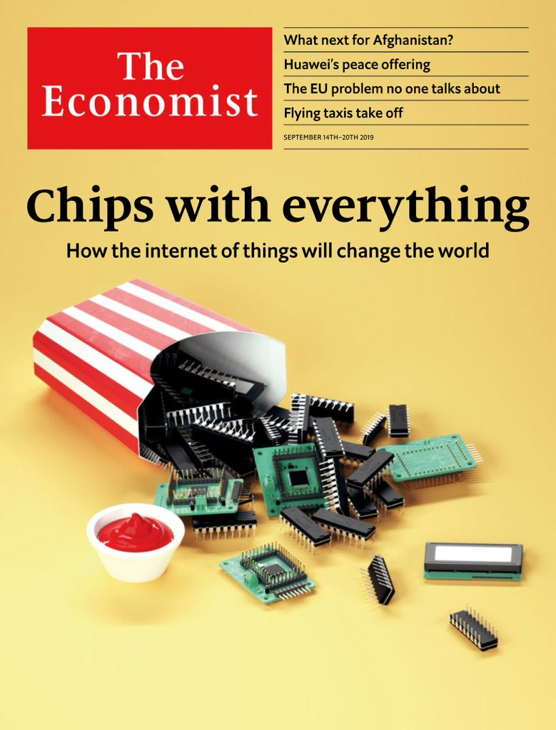 The-Economist-USA-September-14-2019 The Economist USA - September 14, 2019