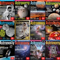 Astronomy - Full Year 2019 Collection