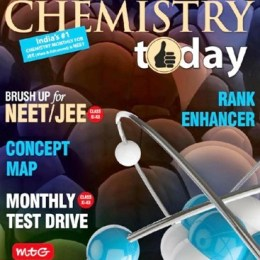 scientificmagazines Chemistry-Today-October-2019 Chemistry Today - October 2019 Chemistry  Chemistry Today