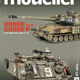 scientificmagazines Military-Illustrated-Modeller-Issue-104-December-2019 Military Illustrated Modeller - Issue 104 - December 2019 Military and Army  Military Illustrated Modeller