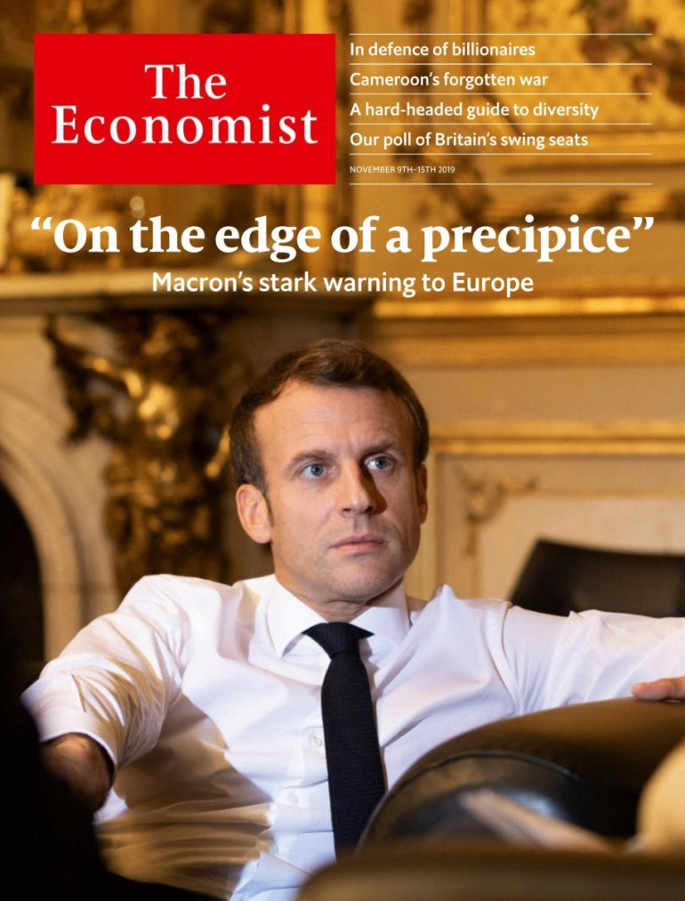 The-Economist-Middle-East-and-Africa-Edition-09-November-2019 The Economist Middle East and Africa Edition - 09 November 2019