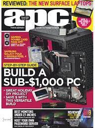 scientificmagazines APC-December-2019 APC - December 2019 Computer  APC