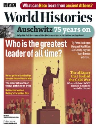 BBC-World-Histories-Magazine-January-2020 BBC World Histories Magazine - January 2020