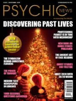 Psychic-News-December-2019 Psychic News - December 2019