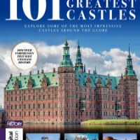 All About History: 101 World's Greatest Castles - January 2020