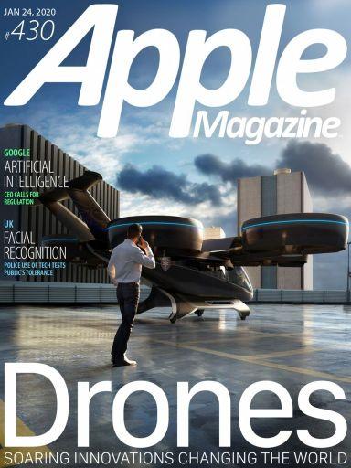 AppleMagazine-January-24-2020 AppleMagazine - January 24, 2020
