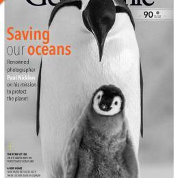 scientificmagazines Canadian-Geographic-January-February-2020 Canadian Geographic - January-February 2020 Animals and Nature Geography  Canadian Geographic