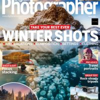 Digital Photographer - March 2020