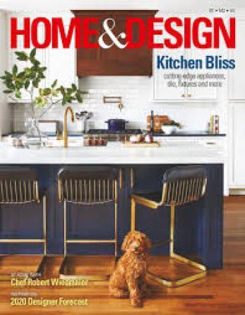 Home & Design - January/February 2020