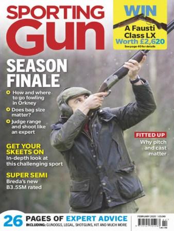Sporting-Gun-UK-February-2020 Sporting Gun UK - February 2020