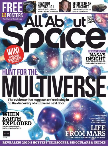 All-About-Space-May-2020 All About Space - May 2020