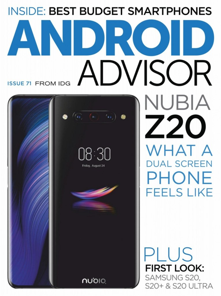 Android-Advisor-February-2020 Android Advisor - February 2020