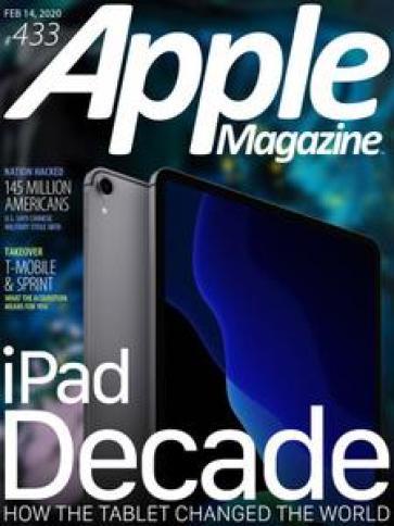 AppleMagazine-February-14-2020 AppleMagazine - February 14, 2020