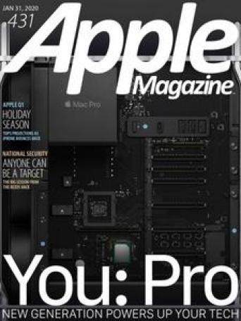 AppleMagazine-January-31-2020 AppleMagazine - January 31, 2020
