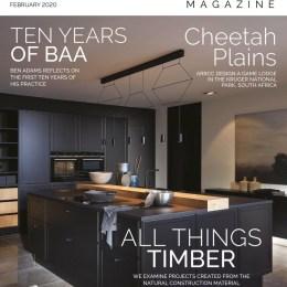 Architecture Magazine Archives Scientificmagazines