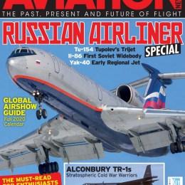 scientificmagazines Aviation-News-March-2020 Aviation News - March 2020 Aviation  Aviation News