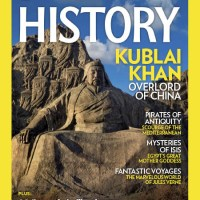 National Geographic History - March 2020