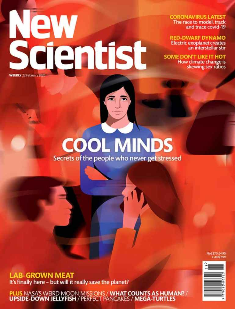New-Scientist-February-22-2020 New Scientist - February 22, 2020