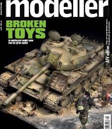 scientificmagazines Military-Illustrated-Modeller-Issue-108-April-2020 Military Illustrated Modeller - Issue 108 - April 2020 Military and Army  Military Illustrated Modeller