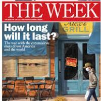 The Week USA - April 11, 2020