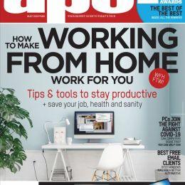 scientificmagazines APC-May-2020 APC - May 2020 Computer  APC