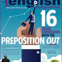 Hot English Magazine #216 (12) May 2020